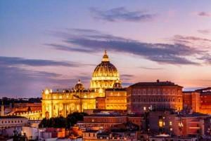 Jak wygląda ustrój Państwa Miasta Watykan?